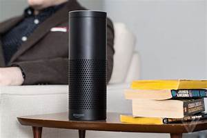 Amazon Alexa Smart Home : amazon 39 s stealth takeover of the smart home at ces 2016 ~ Lizthompson.info Haus und Dekorationen