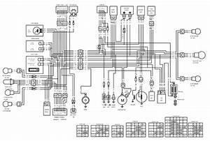 1986 Yamaha Sun Classic Wiring Diagram