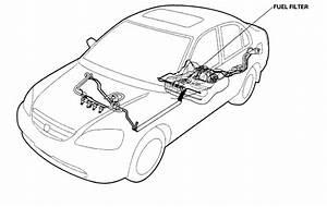 Honda Civic Fuel Pump Filter : where is the fuel pump located on 2001 honda civic lx and ~ A.2002-acura-tl-radio.info Haus und Dekorationen