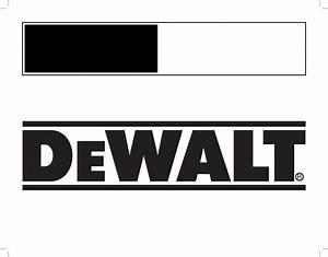 Dewalt Saw Dw745 User Guide