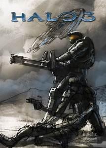 Halo Manual Cover
