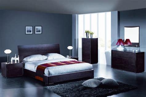 photo de chambre adulte idee deco chambre a coucher