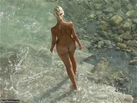 Nude Teen Beach On