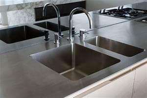 Spülbecken Für Küche : welche art von waschbecken f r k che k nnen sie w hlen ~ A.2002-acura-tl-radio.info Haus und Dekorationen
