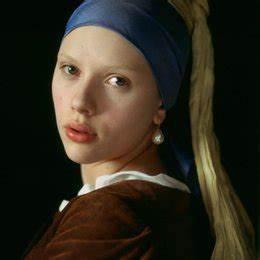 Das Mädchen Mit Dem Perlenohrring Gemälde : das m dchen mit dem perlenohrring film 2003 trailer kritik ~ Watch28wear.com Haus und Dekorationen