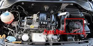 200seat Toledo Engine Diagram