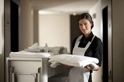 femmes de chambre fiche métier femme de chambre valet de chambre