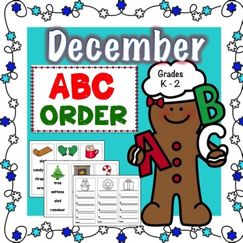 In this program, you'll learn to sort the words in alphabetic order using for loop and display it. 24 December words to easily put in alphabetical order ...
