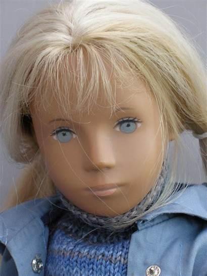 Preteen Dolls Doll Sasha Nude Blonde Gotz