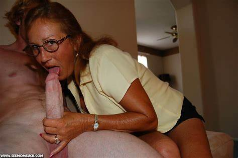 Granny Likes Giant Negress Dick