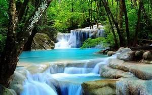 Dlear, Waterfall, Wallpaper, Hd, 32154, Wallpapers13, Com