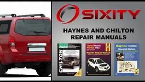 Haynes  U0026 Chilton Auto Repair Manuals   Sixityauto Com