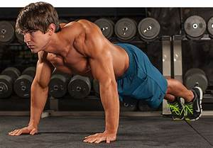 6 Ways To Get Ripped 6