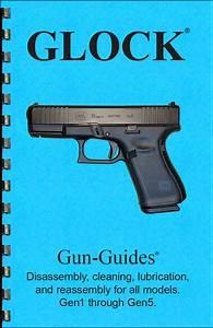 Glock U00ae Pistols Gun