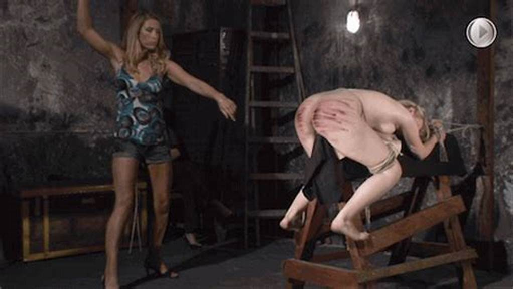 #Mistress #Brutal #Caning #Pale #Girl
