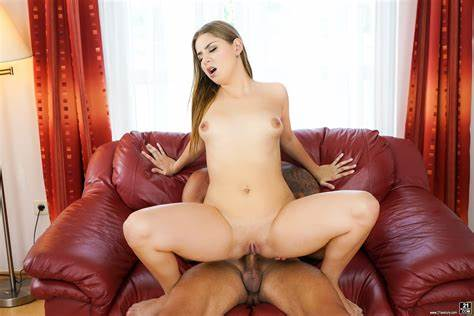 Slutty Alexis Like To Licked Large Dildo After Massage