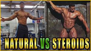 Is Taking Steroids Good For Bodybuilding