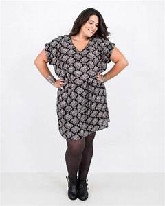 Vetement Pour Femme Ronde : vetement grande taille pour les femmes rondes qui ~ Farleysfitness.com Idées de Décoration
