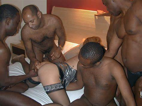 Asia Bbc Interracial Dp Orgy