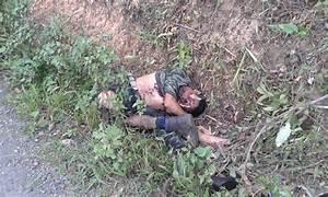 Chindits  Images  Manipur Ambush