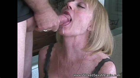 Facial Nasty Teenie And Mature