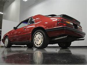 1986 Ford Mustang for Sale | ClassicCars.com | CC-1072559