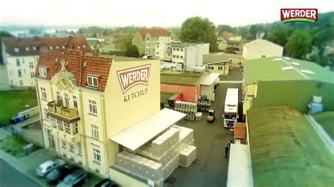 Werder feinkost gmbh headquarters is in werder (havel), germany, brandenburg. WERDER Feinkost GmbH - YouTube