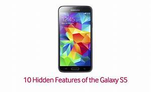 10 Hidden Features Of The Galaxy S5  U2013 Samsung Global Newsroom