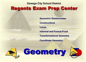 Geometry Worksheets And Online Practice