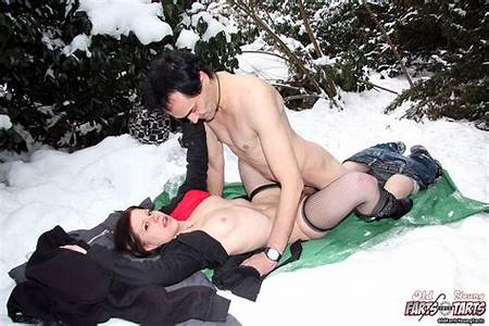 Nude Snow The Teen In