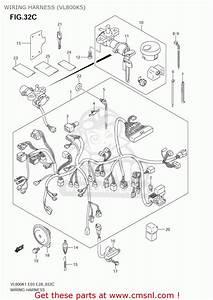 2004 Gsxr Wiring Diagram