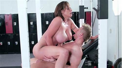 Long Haired Milf Fuck Her Fitness Instructor #Fitness #Instructor #Nestles #Between #Overflowing #Tits #Movie