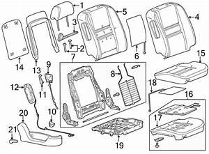 Chevrolet Monte Carlo Seat Heater Pad