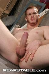 Red head nude gay men