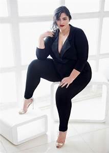 Vetement Pour Femme Ronde : femmes rondes non photoshopees elle india beaute des ~ Farleysfitness.com Idées de Décoration