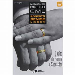 Manual De Direito Civil Roberto Senise Lisboa Pdf