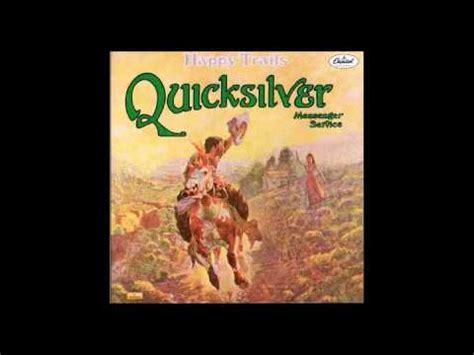 Einen moment bitte, wir versuchen den songtext zu finden. Happy Trails — Quicksilver Messenger Service | Last.fm