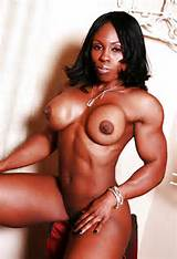 Nude ebony movie stars