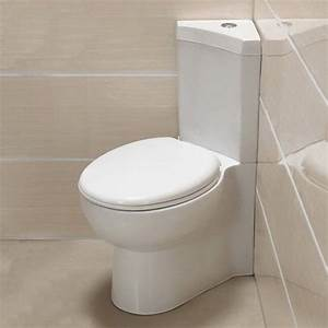 Eck Wc Platzbedarf : eck wc klosett badkeramik toilette klo nano beschichtet ~ A.2002-acura-tl-radio.info Haus und Dekorationen