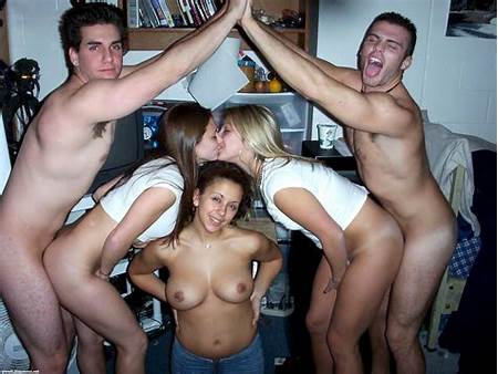 Nude Teen Video Party