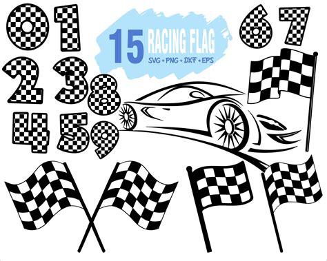 Sports checkered flag free icon. Racing Flag SVG / Checkered flag SVG / Racing svg by ...