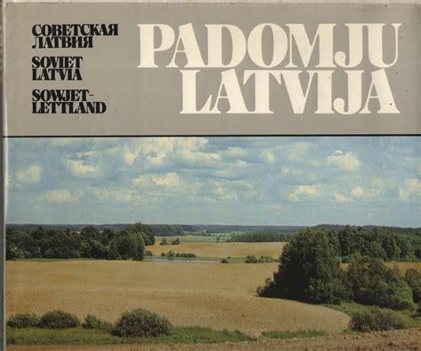 Padomju Latvija - antikvariát - Rozsievac