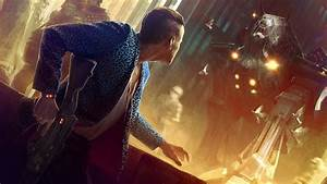 cyberpunk 2077 details weapons and origin story quot