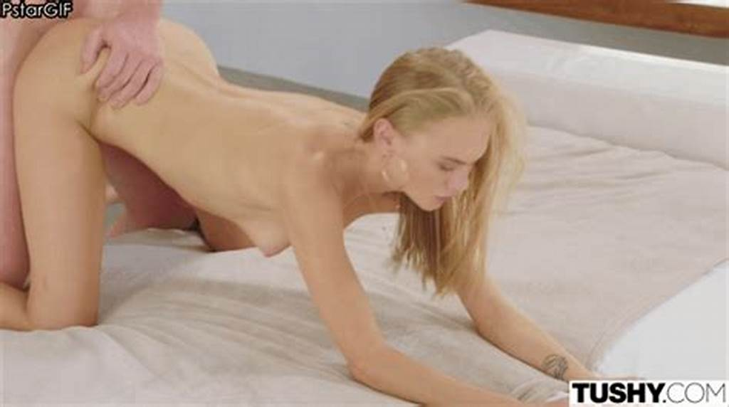#Blonde #Nancy #A #Gets #Anal #Fucked #On #Vacation
