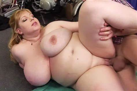 Bbw Stepsister Milf Wants It Large And Soft Thick