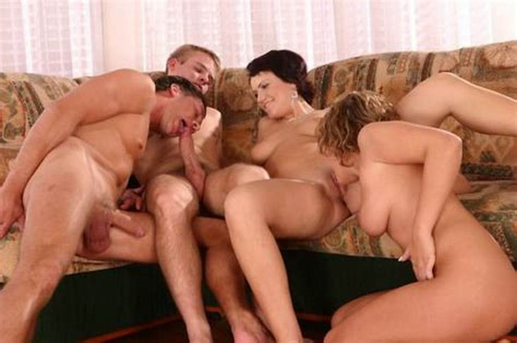 #Bisexual #Foursome #Couples