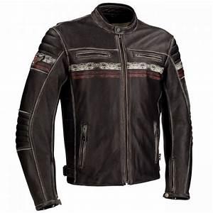 Blouson Moto Vintage Femme : blouson moto vintage segura cruze ~ Melissatoandfro.com Idées de Décoration