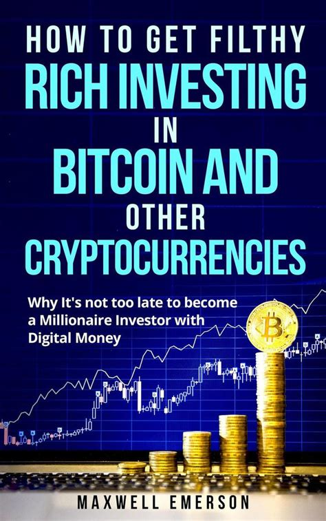 Bitcoin has been huge news lately, with many people investing in it read more: How to Get Filthy Rich Investing in Bitcoin and Other Cryptocurrencies: Why It's Not Too Late to ...