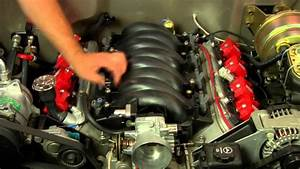 Msd Atomic Efi Ls Installation Kit Master Engine