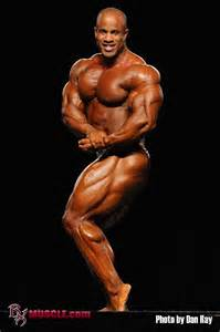 Dave Palumbo Gives His Top 10 Predictions For The 2011 Mr Olympia